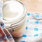 Keep your yogurt mix warm to grow the bacteria