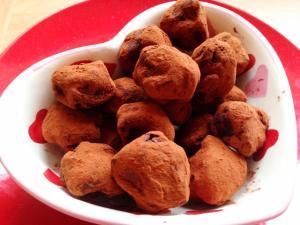 Cheeky Chilli Chocolate Truffles