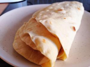 Trouble-free Tortilla Recipe