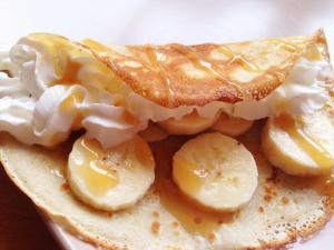 5 Tips to Perfect Pancakes this Pancake Day