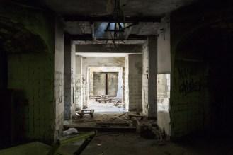 Das Krematorium 5