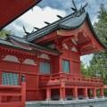 大阪観光旅行におすすめ神社・神宮・寺院パワースポット御朱印まとめ