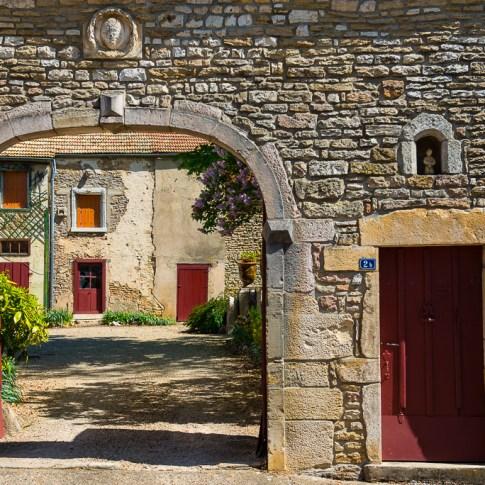 Pommard—France