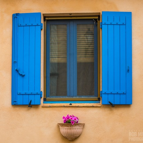 Roussillon—France