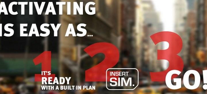 ハワイで現地SIMの「READYSIM」を使い始めるまでの手順