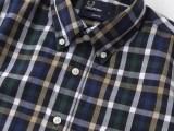 フレッドペリーのシャツ