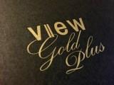 VIEWゴールドカード インビ