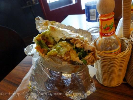 Bowles Burritos