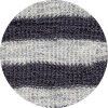 61/67-S Daw Grey Melange/Charcoal ull