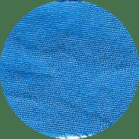 Azure-blue-poplin