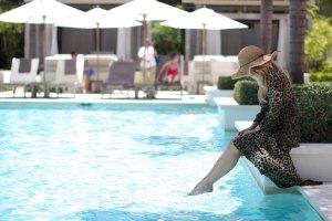 Minna Tannerfalk spanbloggen.se Anguilla Viceroy Hotel