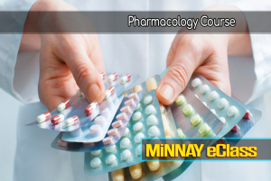 Pharmacology Online Course