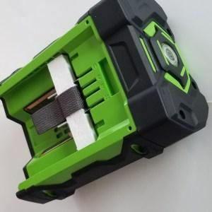 56v EGO battery adapter
