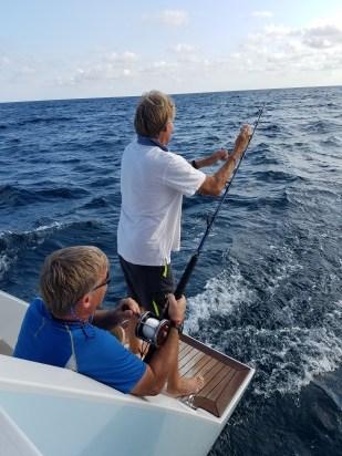 72017 rowland helps land fish