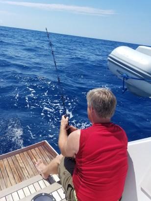 72117 doug catch 2nd barracuda