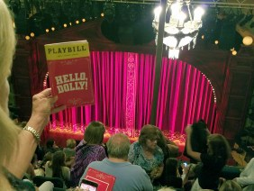 72617 bette midler shubert thea NYC