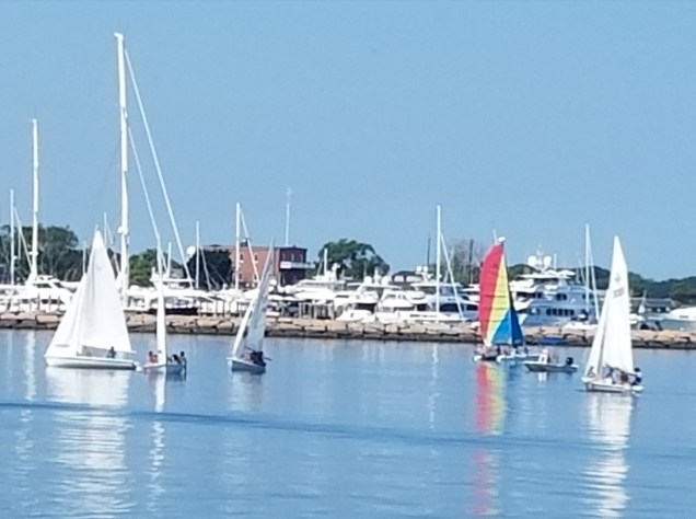 8117 kids summer sailing sag harbor