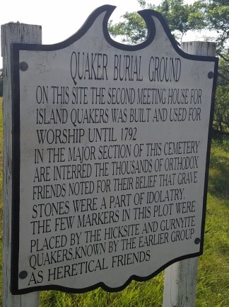 82017 quaker cemetary nantucket