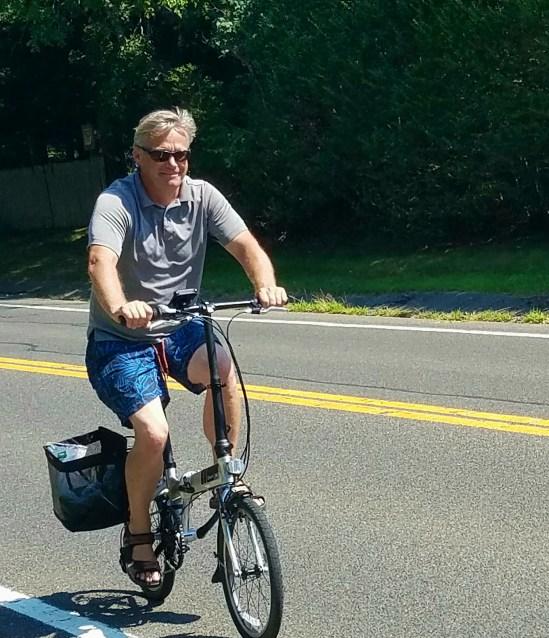 8317 bike ride shelter island LIS NY