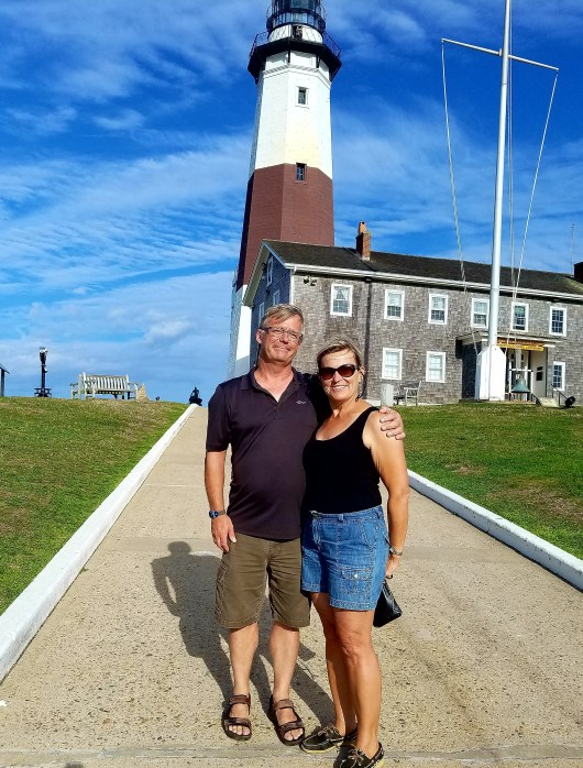 8717 Montauk Point NY lighthouse