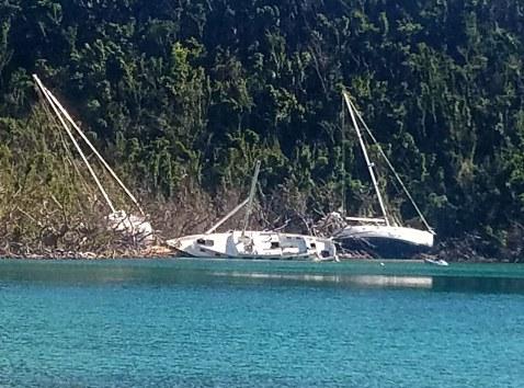 12318 hurricane damage trip to Coral Bay7