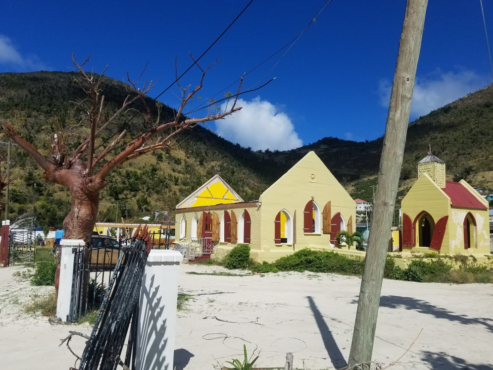 22818 Norman Is. BVI 4