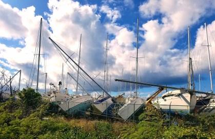 30218 boat yard spanish town BVI