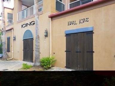 31318 st thom shuttered shops at YHG marina