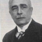 Seerp Anema, dichter en schrijver (1875 – 1961)