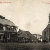Doarpstimmerman Van der Velde