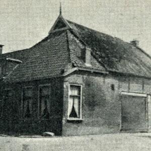 Tsjillen 2 (omstreeks 1950)