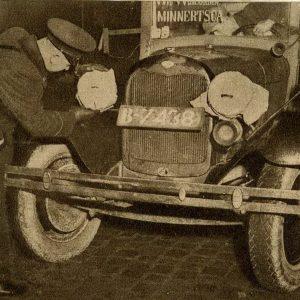 Uit Fan Fryske Groun (1939)