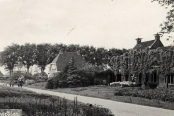 Omstreeks 1932