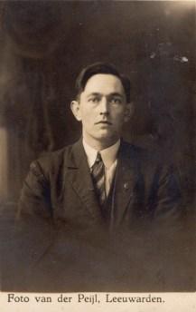 Hessel Pettinga