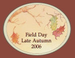 Late Autumn Reminiscence
