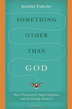 Something Other Than God