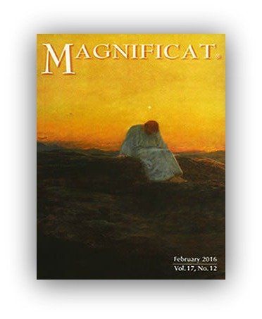 Magnificat February Issue