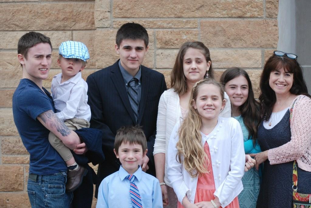 Easter 2016 VII