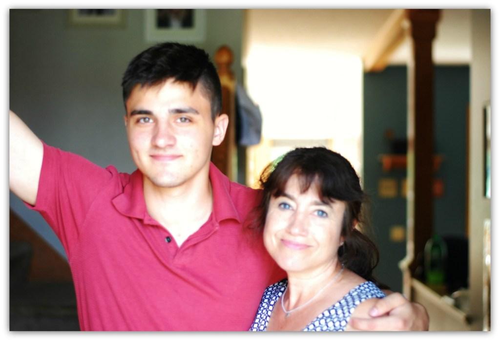 My Future Marine & Me