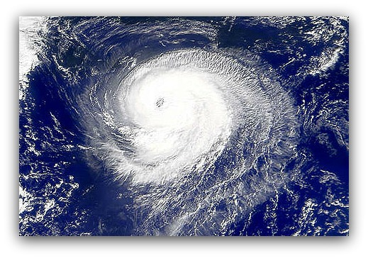 A Prayer to Avert Storms and Hurricanes