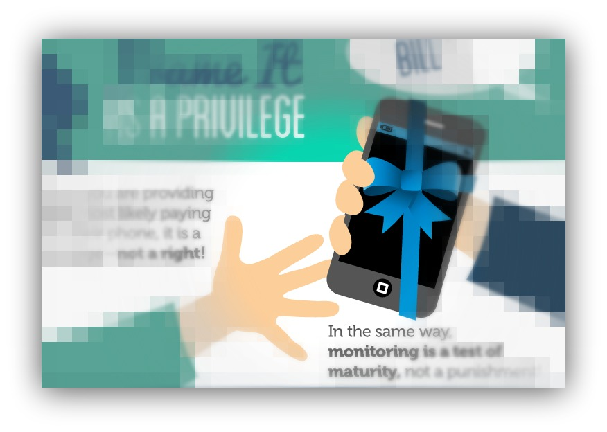 Smartphone Gifting