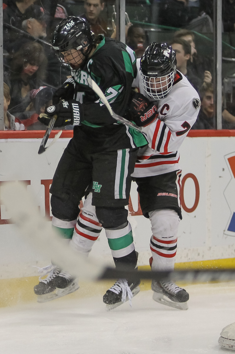 The Tourney Gallery: Lakeville North vs. Hill-Murray ...