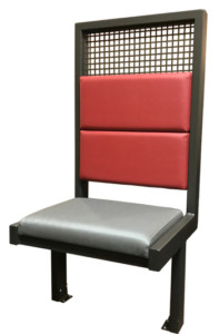 image of jack in the box chair