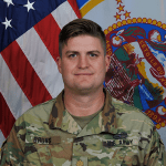 <p>MAJ Matthew Bruns<br>Commander</p>