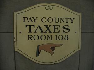 MN Probate Taxes