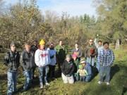 Mendota Heights Orchard Volunteers