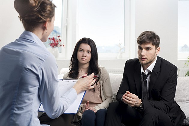 Image result for Couples Counseling istock