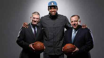 Timberwolves CANNOT  Afford to Mess This Offseason Up.