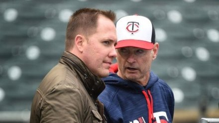 The Twins WILL Be Players at the Trade Deadline – But Buyers OR Sellers?