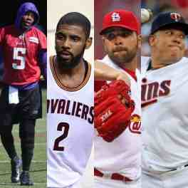 MINNESOTA SPORTS FAN DAILY – Tuesday, July 25, 2017